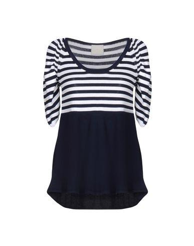 Фото - Женский свитер GOTHA темно-синего цвета