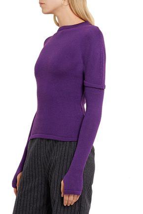 JACQUEMUS Wool sweater