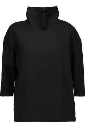 GOAT Wool turtleneck top