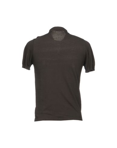 Фото 2 - Мужской свитер DOWNSHIFTING свинцово-серого цвета
