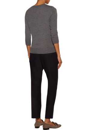 VANESSA SEWARD Cora wool sweater