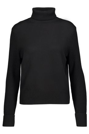 VANESSA SEWARD Courcheve merino wool turtleneck sweater