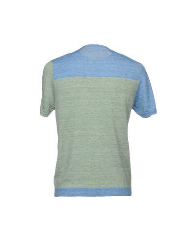 Фото 2 - Мужской свитер  светло-зеленого цвета
