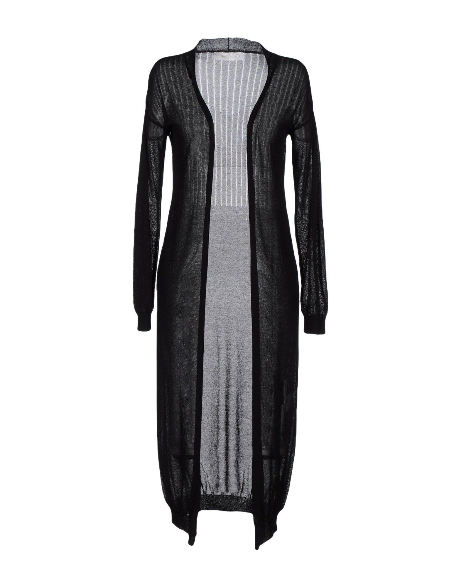 YPNO Кардиган ypno короткое платье