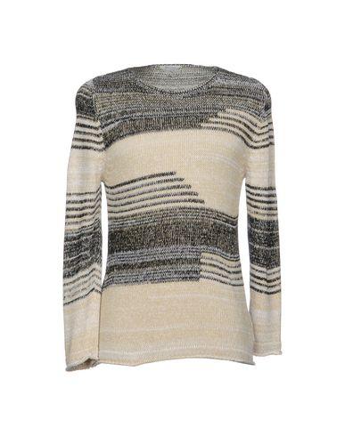 Фото - Мужской свитер BERNA бежевого цвета