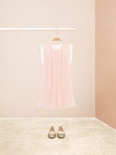 Flou dress
