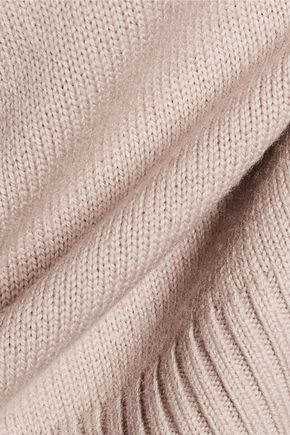 VANESSA SEWARD Courchevel merino wool turtleneck sweater
