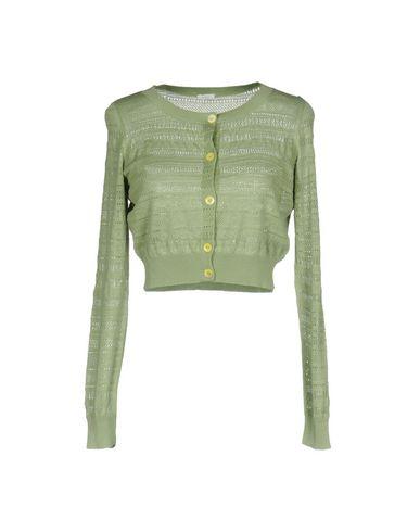 Фото - Женское болеро  зеленого цвета