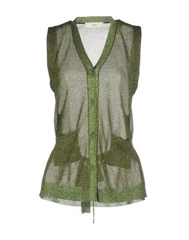 Купить Женский кардиган  цвет зеленый-милитари