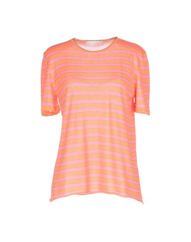 Купить Женский свитер GIADA BENINCASA оранжевого цвета