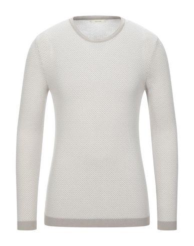 Фото - Мужской свитер OBVIOUS BASIC бежевого цвета