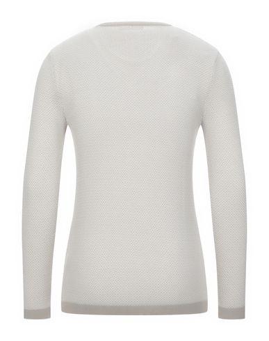 Фото 2 - Мужской свитер OBVIOUS BASIC бежевого цвета