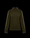 MONCLER CREWNECK - Jumpers - women