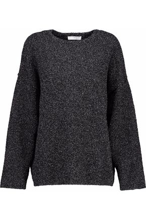 IRO Bouclé-knit sweater