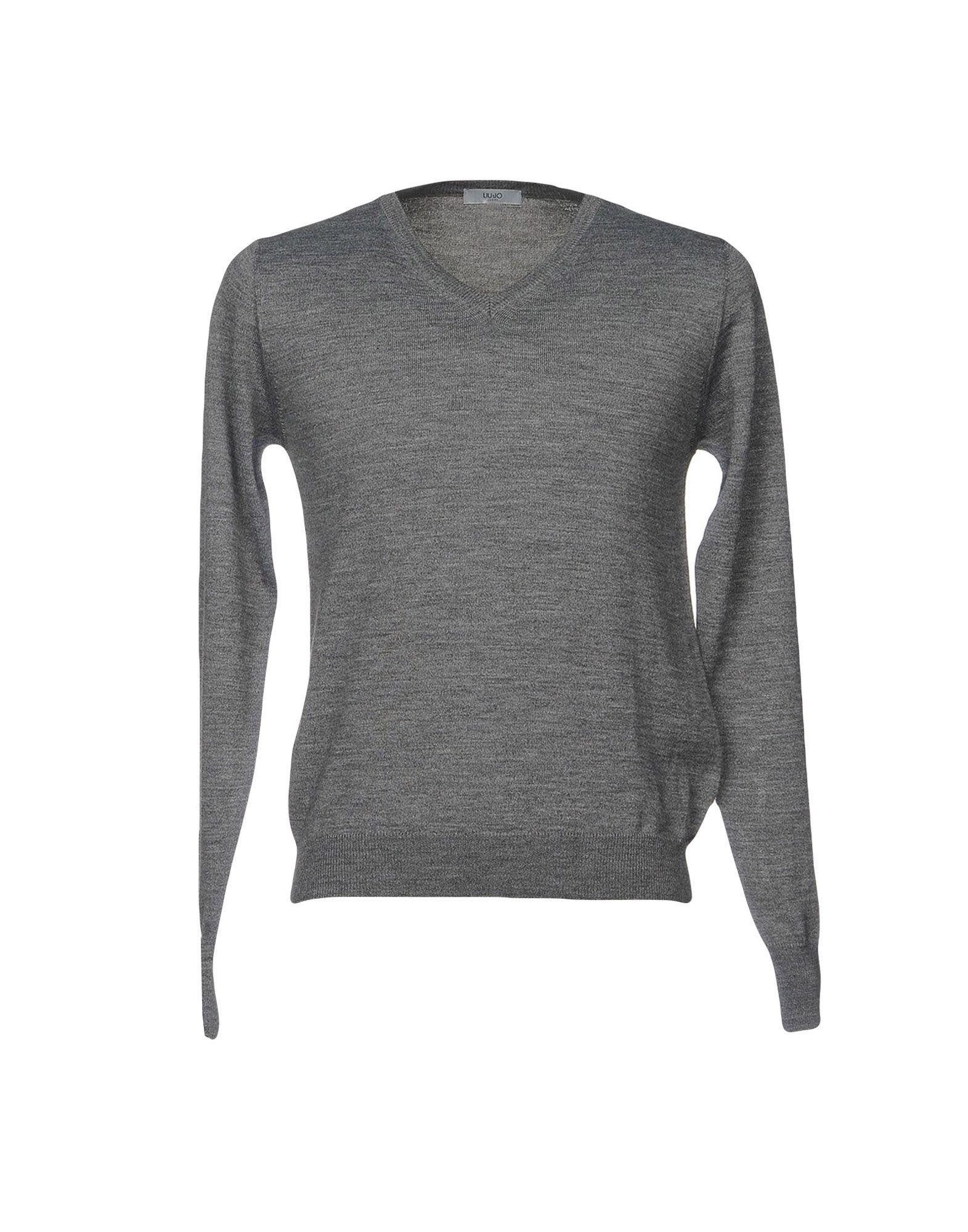 LIU •JO JEANS Свитер рубашка liu jo jeans liu jo jeans li003ewjku74
