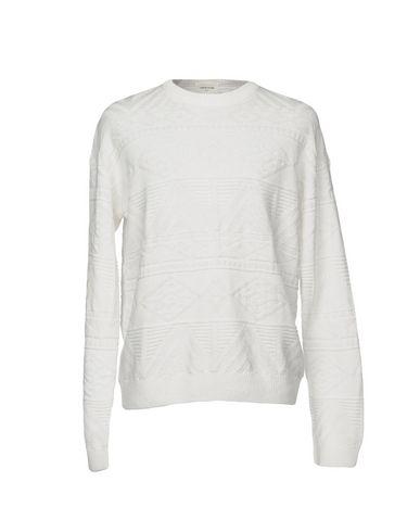 Купить Мужской свитер  белого цвета