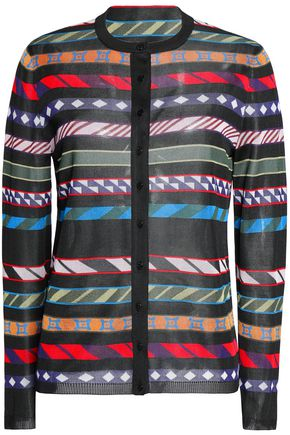 MARY KATRANTZOU Fine Knit