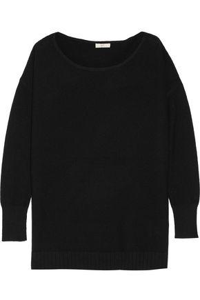 JOIE Zephyrine textured-knit sweater