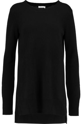A.L.C. Jonathan merino wool and cashmere-blend sweater