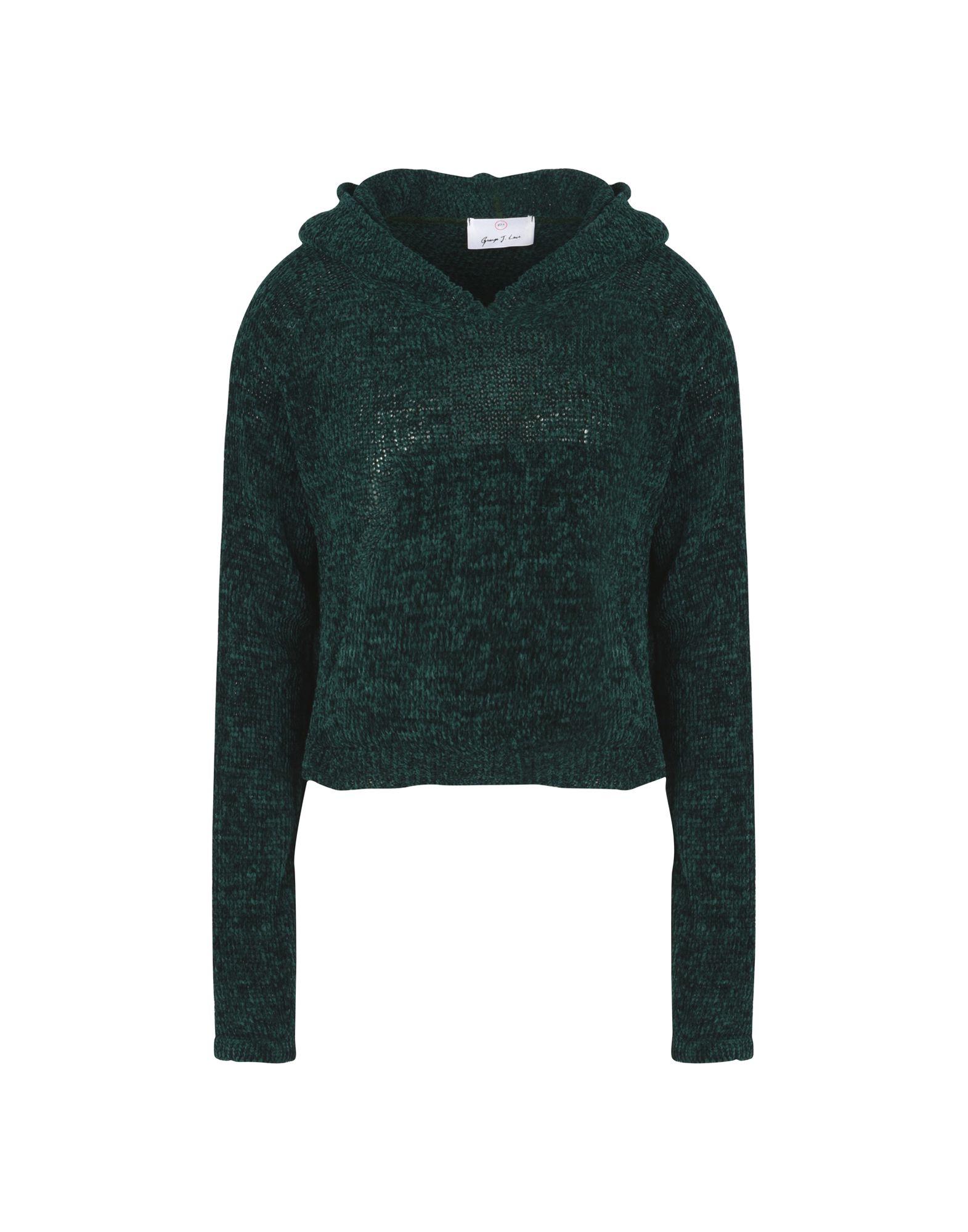 GEORGE J. LOVE Свитер свитер perfect j perfect j pe033ewcspl5