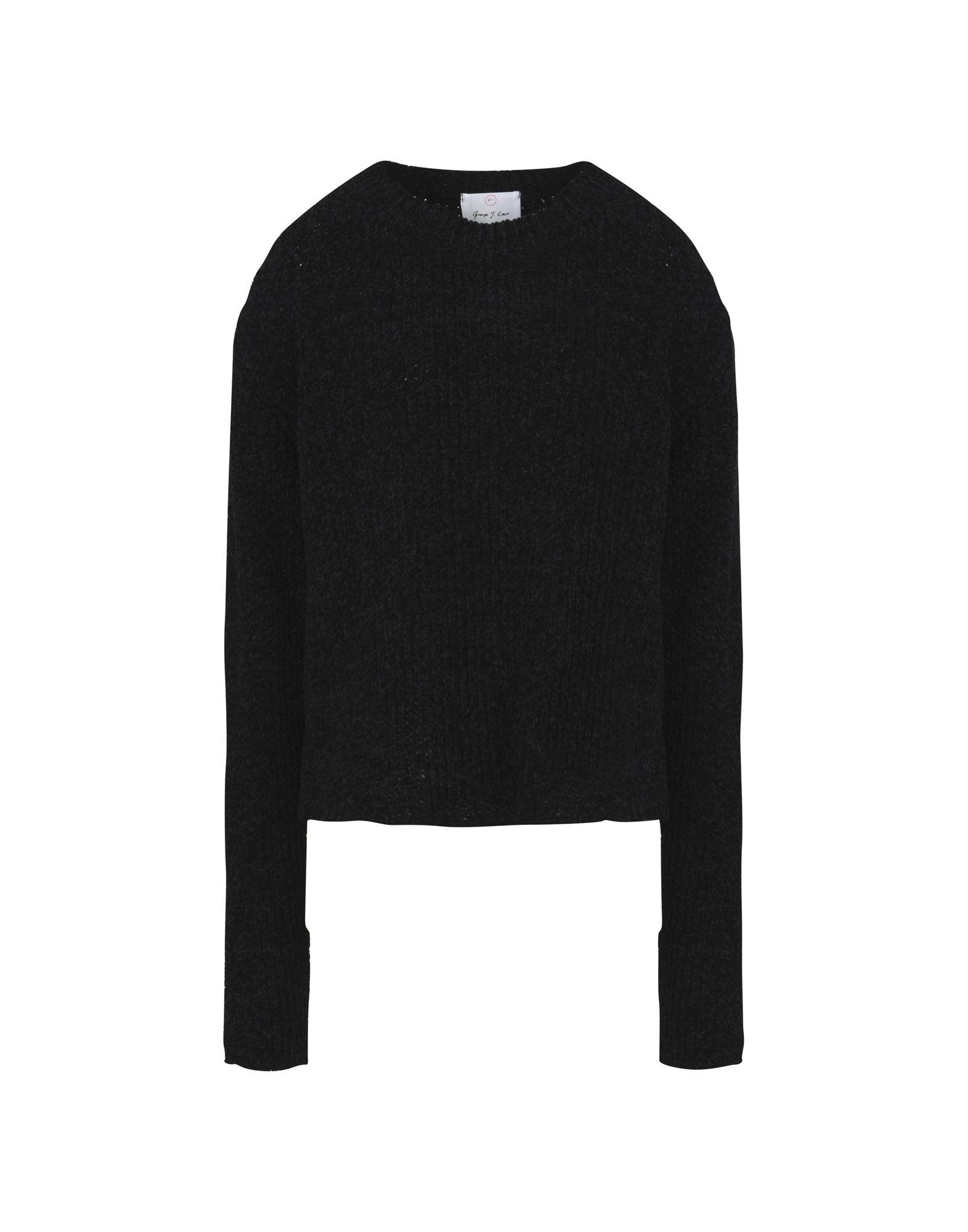 GEORGE J. LOVE Свитер свитер perfect j perfect j pe033ewcspp4
