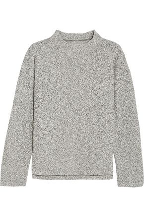 MADEWELL Brie cotton-blend sweater