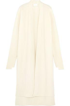 DKNY Wool-blend cardigan