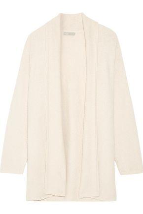VINCE. Wool-blend cardigan