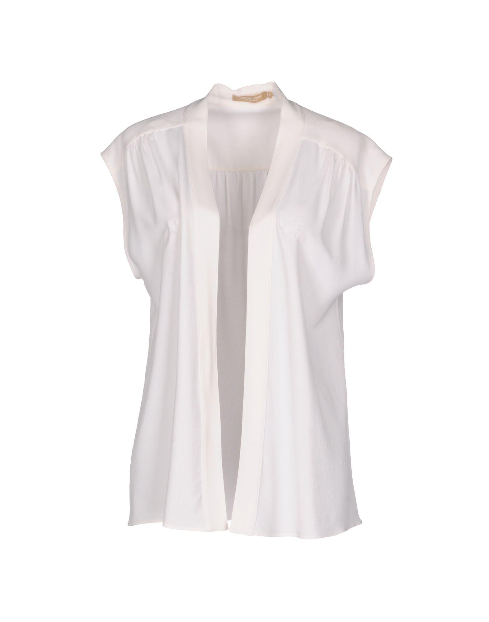 Фото - MICHAEL KORS COLLECTION Кардиган michael kors collection юбка длиной 3 4