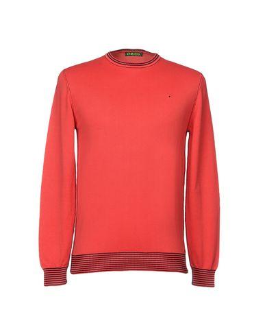 Фото - Мужской свитер SHOCKLY кораллового цвета