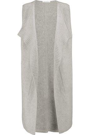 DUFFY Cashmere-blend cardigan