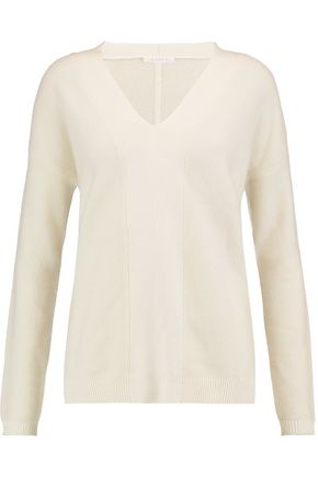 DUFFY Cashmere-blend sweater