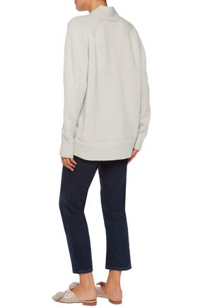 IRIS AND INK Faye cashmere sweater