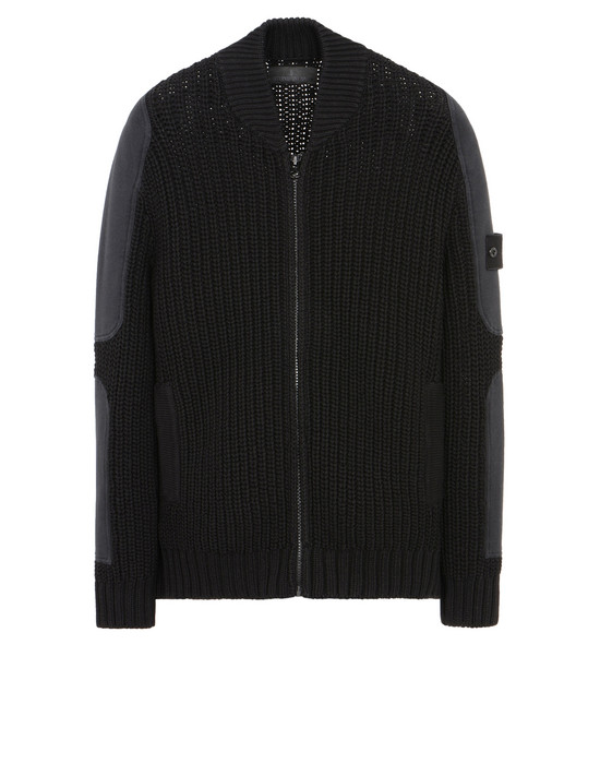 Sweater 580FB GHOST PIECE STONE ISLAND - 0