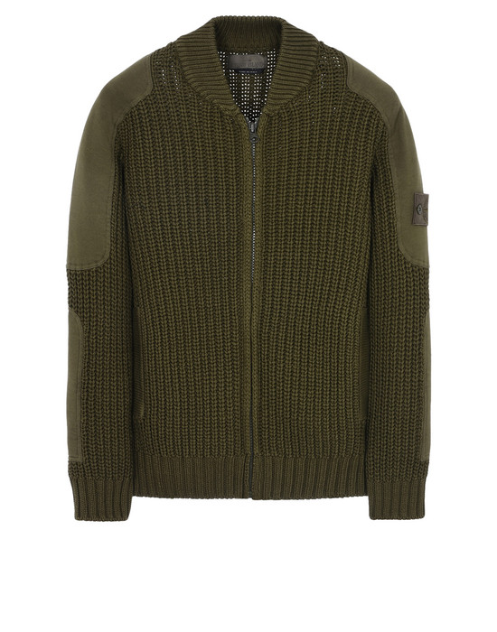 Sweater 580FB GHOST PIECE STONE ISLAND - 0