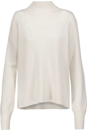 JOIE Ibbie wool and cashmere-blend turtleneck sweater