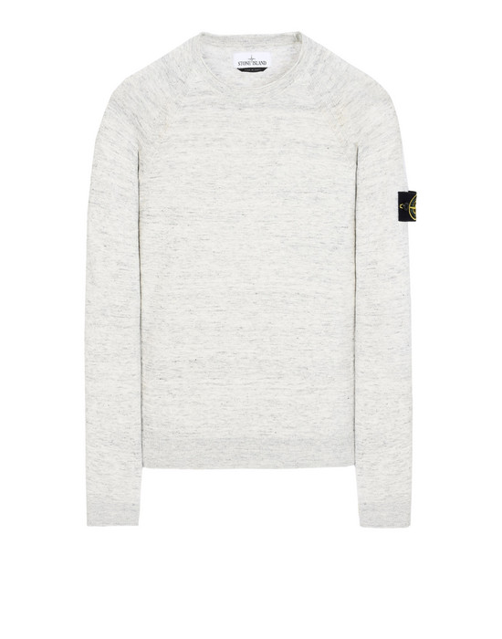 Sweater 550D3 STONE ISLAND - 0