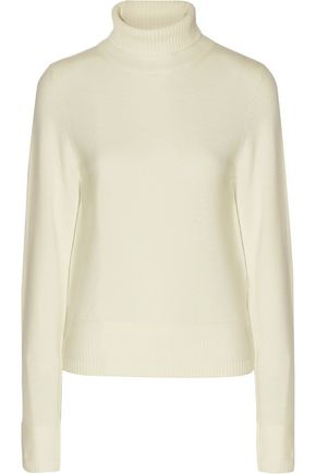 ACNE STUDIOS Pasha Punch wool turtleneck sweater