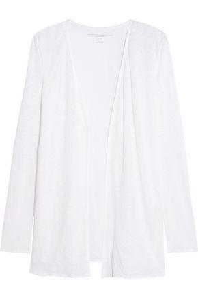 MAJESTIC FILATURES Linen cardigan