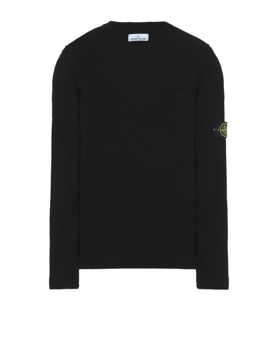 Sweater 523B5 STONE ISLAND - 0