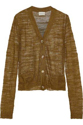 SIMON MILLER Tioga knitted cardigan