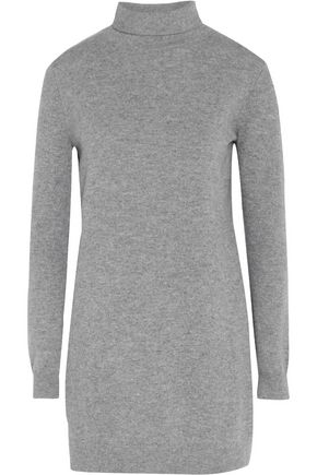 THEORY Beninaty cashmere turtleneck sweater