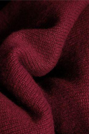 VANESSA BRUNO Franchon wool turtleneck sweater