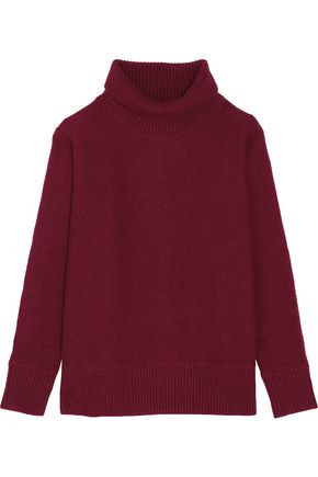 VANESSA BRUNO Franchon wool turtleneck sweater
