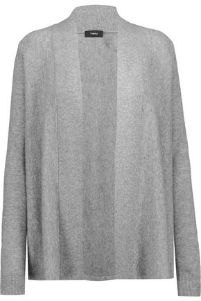 THEORY Martella cashmere cardigan