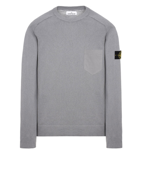 Sweater 552A6 STONE ISLAND - 0