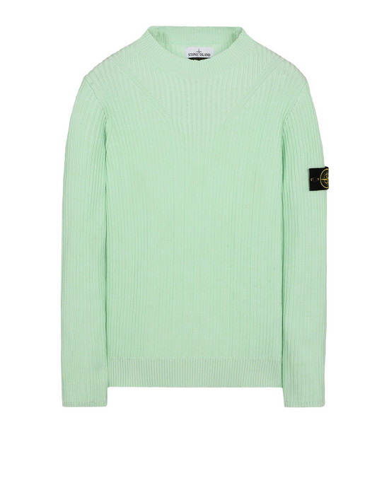 STONE ISLAND Sweater 521D1