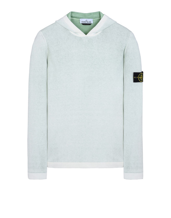 Sweater 573A8 WENDEPULLOVER STONE ISLAND - 0