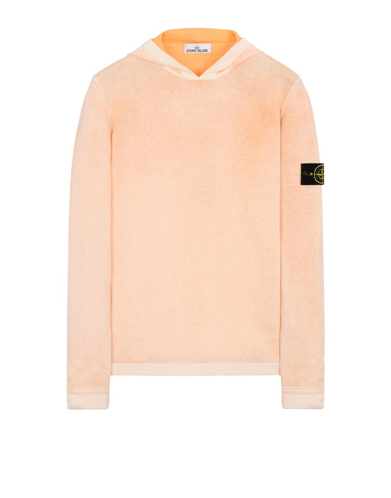 Sweater 573A8 REVERSIBLE KNIT STONE ISLAND - 0