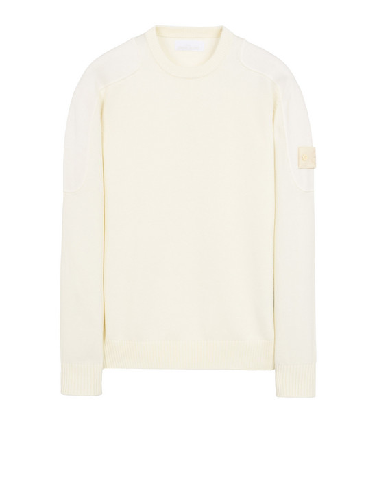 STONE ISLAND Sweater 559FA GHOST PIECE